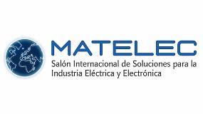 Foto de Matelec 2016