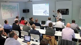 Foto de Un consorcio europeo desarrollar� la m�quina de fabricaci�n aditiva y sustractiva �m�s grande y precisa�