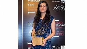 Foto de La DO Ribera del Duero presente en la final del Premio Hispanoamericano de Cuento Garc�a M�rquez de la mano de Samanta Schweblin