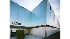 Fotografia de Zumex Group cierra su 30 aniversario con un crecimiento superior al 33%