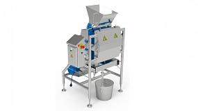 Fotografia de Llega a Espa�a Cold Press N�1 para la producci�n industrial de los zumos prensados en fr�o