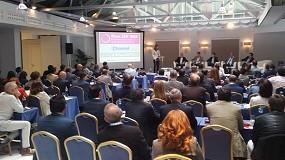 Picture of Palmart destaca la importancia de la especializaci�n en el II Foro ISV