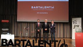 Fotografia de Bartalent Lab, la primera comunidad online creada para los camareros