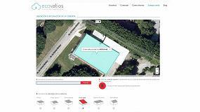 Fotografia de ecovatios, primera el�ctrica 100% renovable en promover proyectos de autoconsumo para empresas en Espa�a