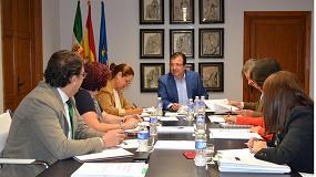 Foto de Extremadura aprueba un decreto para garantizar la trazabilidad de la uva y de la aceituna