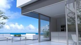Foto de Protección solar y ventilación natural, las especialidades que Renson exhibirá en Veteco