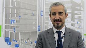 Picture of Sergio �lvarez, nuevo director de Modernizaci�n de KONE Ib�rica