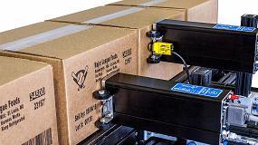Foto de Trebol Group presenta su nuevo inkjet para impresión de cajas: IJ4000 Series en Empack