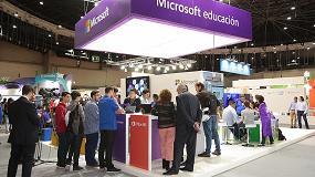 Foto de Microsoft hace balance anual de su apuesta educativa en Simo Educación 2016