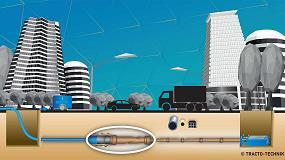 Fotografia de La ciudad del futuro estar� basada en �Tecnolog�as SIN Zanja�