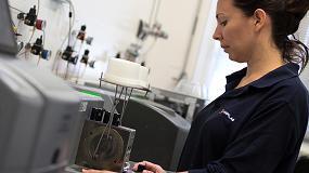 Foto de AIMPLAS, primer centro español en oferta de ensayos acreditados por ENAC para la industria del plástico