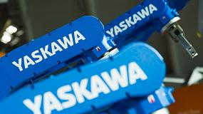 Foto de Yaskawa crear� en Eslovenia su tercera planta de producci�n de robots en Europa
