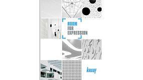 Foto de Knauf presenta en BIMExpo su biblioteca BIM, la más completa del mercado de sistemas de PYL