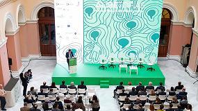 Foto de FIAB celebra en Madrid la jornada Alibetopías con la innovación como eje