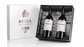 Fotografia de Bodegas Roda presenta esta Navidad un estuche Edici�n Limitada con dos grandes vinos de Rioja y Ribera del Duero: Roda I 2007 y Corimbo I 2010