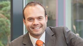 Foto de Entrevista a Stefan Taxer, responsable de Producto de B&R para Mobile Automation