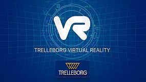 Picture of Trelleborg lanza una nueva App de Realidad Virtual