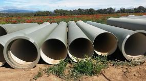 Foto de Para una gestión eficiente del agua y sus cultivos, PAM irrigal