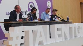 Foto de Asti presenta el proyecto 'Stem Talent Girl' para el desarrollo del talento STEM en población femenina