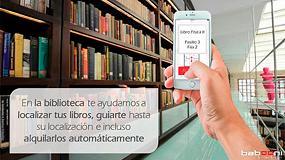 Foto de EduCaixa presenta sus tecnologías de proximidad en la escuela en Simo Educación