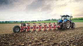 Foto de New Holland anuncia la adquisición de Kongskilde