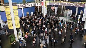 Foto de Hostelco confirma la reactivación del mercado de la hostelería en la Barcelona Hosting Week