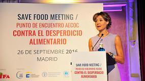 Foto de El 69% de las empresas líderes de la industria y distribución alimentaria lucha contra el desperdicio de alimentos