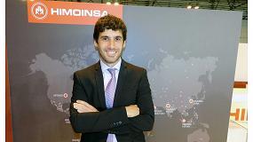 Foto de Entrevista a Juan Ignacio Perona, adjunto a Dirección en Himoinsa España