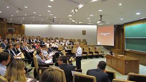 Foto de Ariston Thermo y Ebara celebran un encuentro sectorial en el IESE