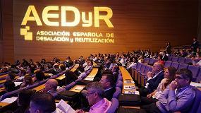 Foto de El XI Congreso Internacional AEDyR se cierra con un gran éxito de asistencia e interesantes debates