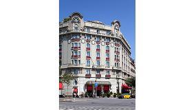 Foto de El Palace Hotel Barcelona reduce en casi un 50% su gasto energético gracias a las soluciones Buderus