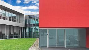 Foto de Faro inaugura nuevas oficinas para España y Portugal