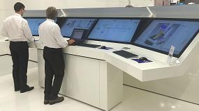 Foto de MetalMadrid contará con un centro de control inteligente para mediciones de datos en Industria 4.0 de Zeiss