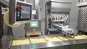 Foto de La colaboración en I+D entre UDAPA y Azti concluye con la creación de una nueva empresa de productos V gama de patata