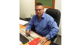 Foto de Entrevista a José Antonio Ortega Navarro, director general de RVS Maquinaria 2012