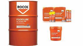 Foto de Rodamientos Feyc, distribuidor de lubricantes de alto rendimiento Rocol