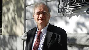 Fotografia de Entrevista al Dr. Wolfgang Feist, director del Instituto Passivhaus