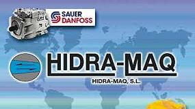 Fotografia de Hidra-Maq amplia el seu estoc de bombes recondicionats