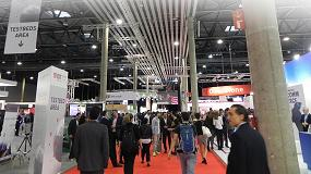 Foto de Analítica en tiempo real, cloud y 5G vertebran el congreso de IoT de Barcelona