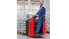 Foto de Comodidad, fiabilidad y eficiencia en el traslado de mercancías