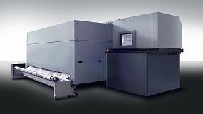Foto de Sistema dual para impresión directa e impresión por transfer