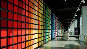Foto de Antalis inaugura un showroom corporativo en París