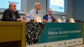 Foto de La CE presentará una hoja de ruta en 2017 para potenciar el uso de residuos plásticos