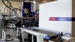 Foto de Wittmann Battenfeld presenta su primera máquina servo-hidráulica de la serie SmartPower multi-componente