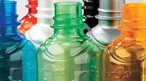Fotografia de Concentrados de color PolyOne certificados por OK Compost para uso doméstico en el envasado polimérico biodegradable