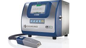 Foto de Domino Printing Sciences reescribe las normas de la codificación y el marcaje con la nueva Serie Ax