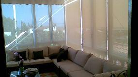 Foto de Las cortinas técnicas de Jag Tecsol