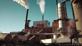 Foto de Unidrive M600 potencia el procesado de la caña de azúcar en una planta tailandesa