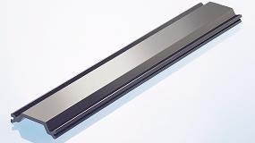 Foto de Ensinger presenta su nuevo perfil termoaislante para ventanas, puertas y fachadas de metal