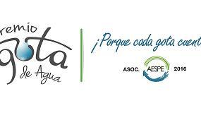 Foto de Aespe organiza la Jornada de Puertas Abiertas del Sector de Saneamiento Portátil